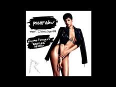 Rihanna feat. David Guetta - Right Now (Richard Fraioli's 'Bootleg' Remix)
