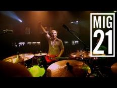 Mig 21 - Štěstí hejbe planetou