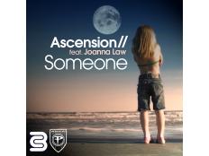 Ascension - Someone (Flynn & Denton Remix)
