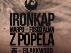 IronKap feat. Fosco Alma & Marpo - Z popela