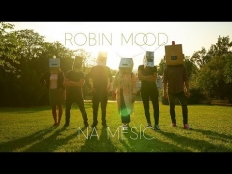 Robin Mood - Na měsíc