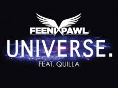 Feenixpawl feat. Quilla - Universe