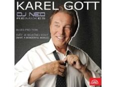 Karel Gott & DJ Neo - Blues Pro Tebe