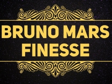 Bruno Mars Feat. Cardi B - Finesse (Remix)