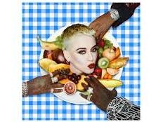Katy Perry feat. Migos - Bon Appétit