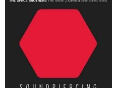 THE SPACE BROTHERS  - THE SAME JOURNEY (Mark Sherry remix)