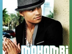 Mohombi - In your bed