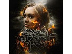 Adele - Set Fire To The Rain (Thomas Gold Remix)