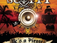 Scotty - Hes A Pirate (Part 2)