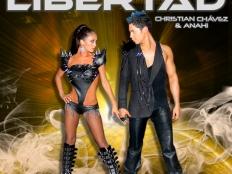 Christian Chavez & Anahi - LIBERTAD