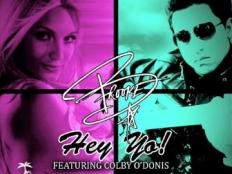 Brooke Hogan / Colby O' Donis - Hey Yo!