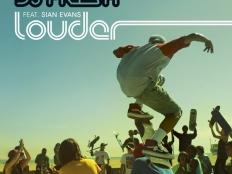 DJ Fresh feat. Sian Evans - Louder