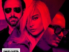 David Guetta feat. Bebe Rexha & J. Balvin - Say My Name