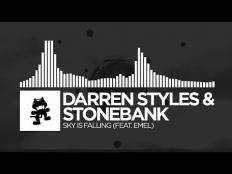 Darren Styles feat. Stonebank & Emel - Sky Is Falling