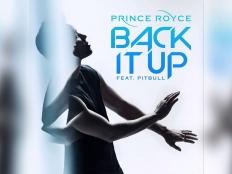 Prince Royce feat. Jennifer Lopez, Pitbull - Back It Up