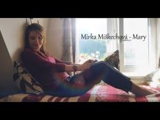 Mirka Miškechová - Mary