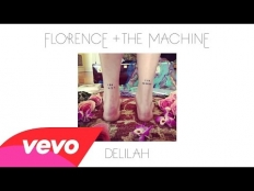 Florence and The Machine - Delliah