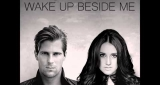 Wake up besides me Dulce María feat. Basshunter