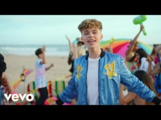 HRVY feat. Redfoo - Holiday