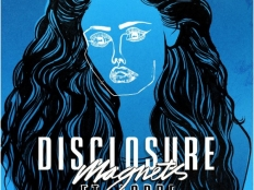 Disclosure feat. Lorde - Magnets
