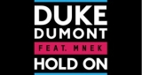 Hold On Duke Dumont feat. MNEK