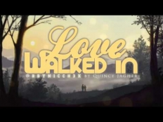 Quincy Jagher - Love Walked In