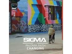 Sigma feat. Paloma Faith - Changing