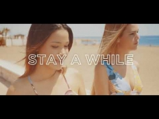 Yves V & Matthew Hill feat. Betsy Blue - Stay