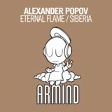 Alexander Popov - ETERNAL FLAME