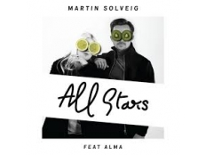 Martin Solveig feat. Alma - All Stars