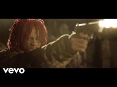 Trippie Redd feat. Travis Scott - Dark Knight Dummo
