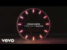 Craig David feat. Bastille - I Know You