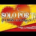 DJ MNS vs. E MAXX - Solo Por Ti (Crew 7 Remix edit)