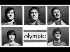 Olympic - Krásná neznámá