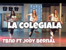BOY NEXT DOOR & FRESH COAST & JODY BERNAL - La Colegiala