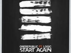 OneRepublic feat. Logic - Start Again