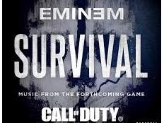 Eminem feat. Skylar Grey - Survival
