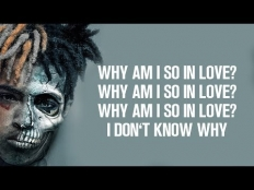 XXXTENTACION - The Remedy For A Broke Heart (Why Am I So In Love)