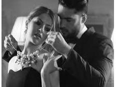 Lidia Buble feat. ADRIAN SINA - Noi Simtin La Fel
