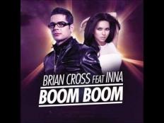 Inna feat. Brian Cross - Boom Boom