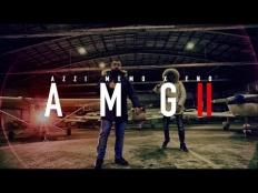 Azzi Memo feat. Eno - AMG2