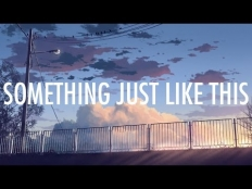 The Chainsmokers & Coldplay - Something Just Like This (Don Diablo Remix)