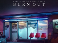 Martin Garrix & Justin Mylo feat. Dewain Whitmore - Burn Out