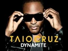 Taio Cruz feat. Vlast - Dynamite