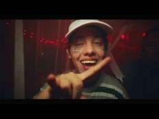 Diplo feat. Lil Xan - Color Blind