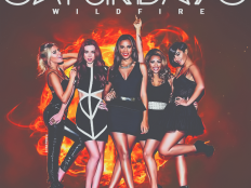 The Saturdays - Wildfire