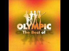 Olympic - Nech to být