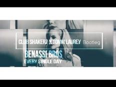 Benassi Bros. - Every Single Day (Club ShakerZ x Tomm Laurey Bootleg 2k17)