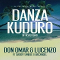 Don Omar feat. Lucenzo - Danza kuduro (Dj Chrys Remix 2011)