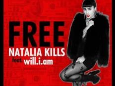 Natalia Kills feat. Will.I.Am - Free